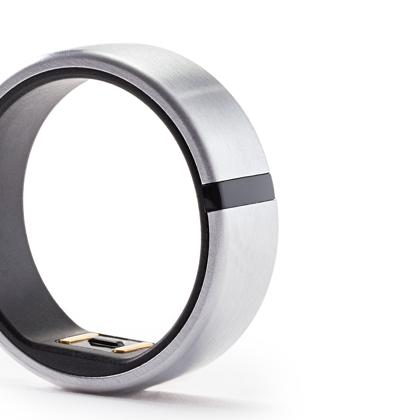 Ring standing