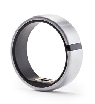 Motiv Ring | 24/7 Smart Ring | Fitness + Sleep Tracking