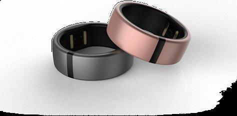 Fitness Tracker, Sleep Tracker & Heart Rate Monitor | Motiv Ring